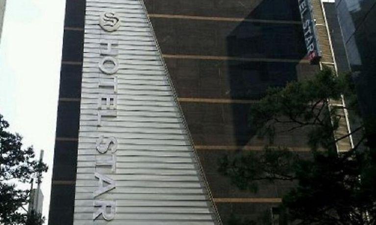 HOTEL STAR GANGNAM, SEOUL **